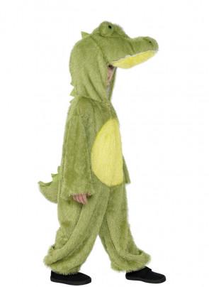 Crocodile Onesie
