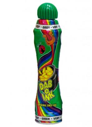 Dab-O-Ink Classic Green Bingo Dabber Marker