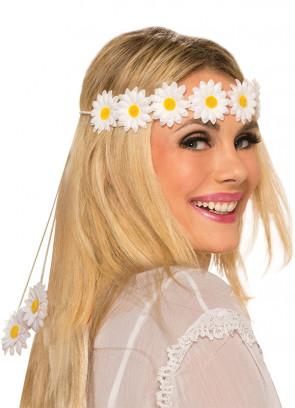 Daisy Chain Headband