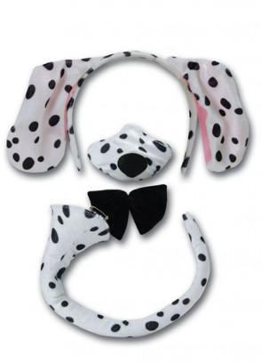 Dalmatian Set/Sound (Bowtie)