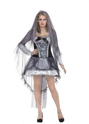 Dark Bride Costume
