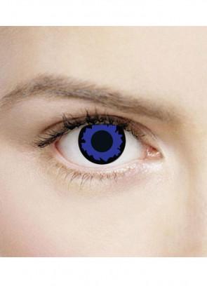 Dark Elf Contact Lenses - One Day Wear