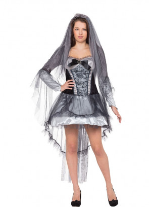 Dark Bride Costume