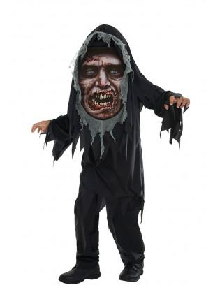 Mad Creeper Dead Walker Costume