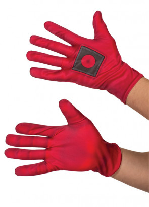 Deadpool (Xmen) Gloves