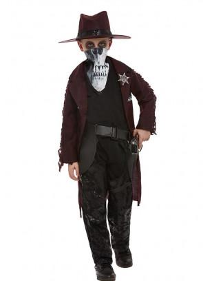 Deluxe Dark Spirit Cowboy – Boys