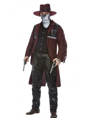 Deluxe Dark Spirit Cowboy - Mens