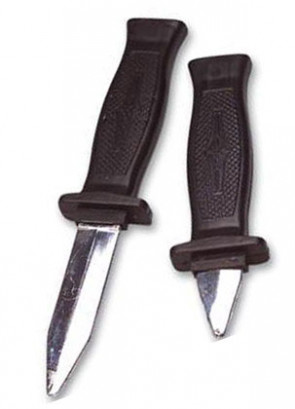Disappearing Knife (Slide-in Dagger)