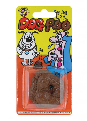 Doggy Mess - Dog Poo