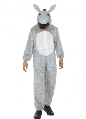 Donkey (Kids) Costume