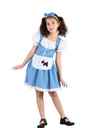 Fairy-tale Girl - OZ Costume