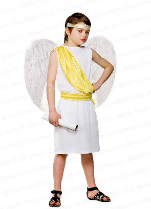 Ancient Greek Boy / Angel