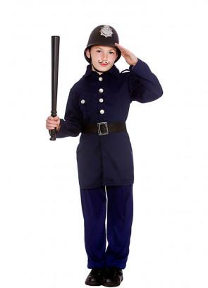 Victorian Policeman