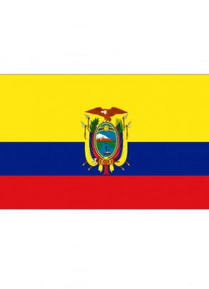 Ecuador Flag 5x3
