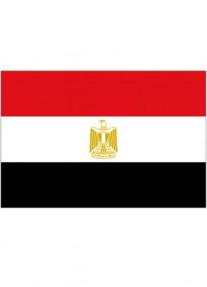 Egypt Flag 5x3