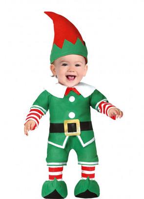 Elf Baby Onesie Costume