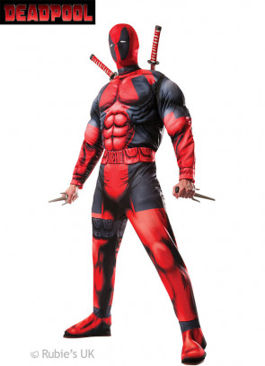 Deadpool (X-Men)