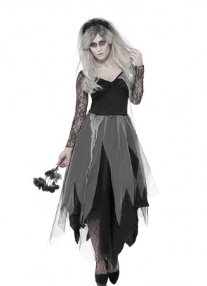Graveyard Bride Costume