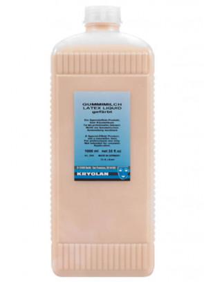 Kryolan Liquid Latex Professional Quality (Skin Colour) (1000ml)