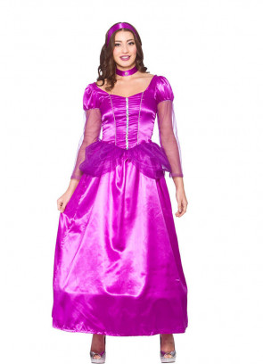 Sweet-Princess Costume