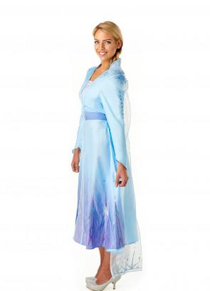 Elsa Travel Outfit (Frozen 2)