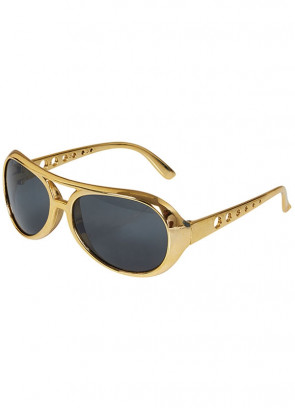 The-King Elvis Sunglasses - Greaser