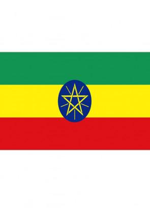 Ethiopia Flag 5x3