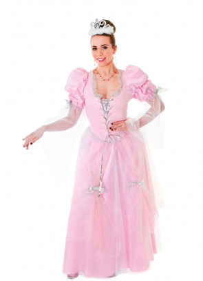 Fairytale Princess Aurora Costume