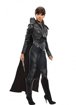 Faora Costume Superman - Man of Steel
