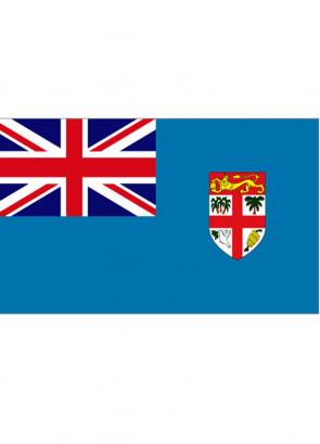 Fiji Flag 5x3