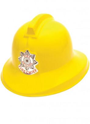 Fireman Helmet - Chief