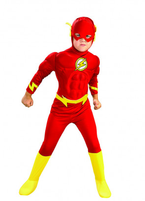 Flash Superhero (Boys)