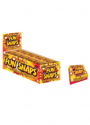 Fun Snaps – Throw Bangers – 1pk