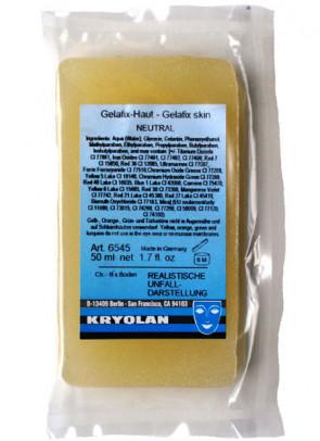 Kryolan Gelafix Skin 50g (Clear)