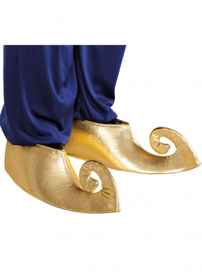Genie Shoe Covers