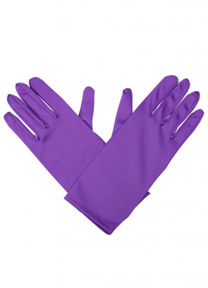Gent's Gloves - Purple