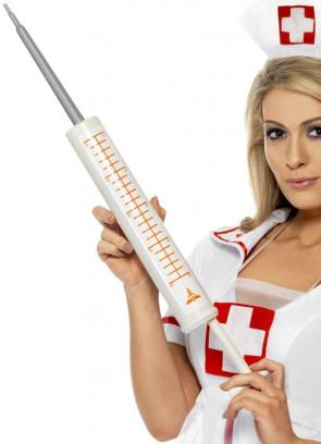 Giant Syringe