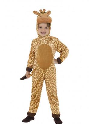 Giraffe Jumspuit