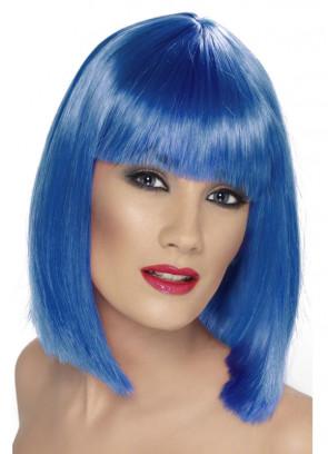 Glam Wig - Blue