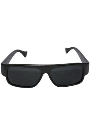 Blues Brothers Sunglasses - Greaser