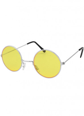 Glasses (Penny Yellow)