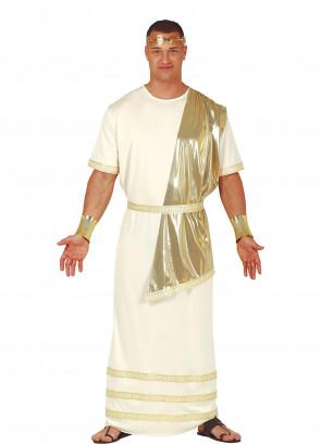 Golden Greek God