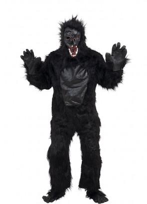 Gorilla (Best) Costume