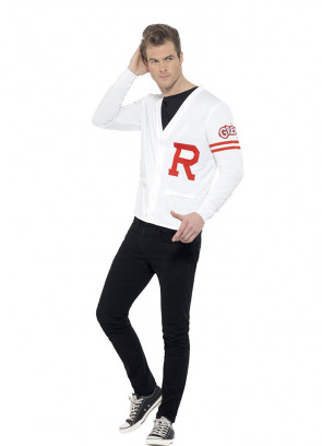 Grease Rydell Prep Jacket
