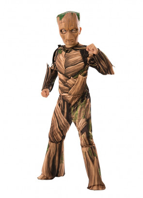 Groot Deluxe – Marvel – Infinity War – Kids Costume
