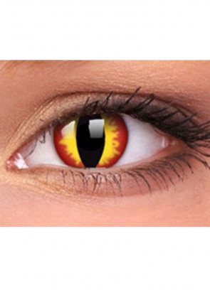 Hades Contact Lenses - One Day Wear