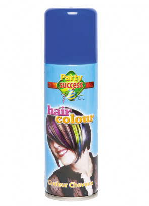 Colour Hair Spray (Blue)