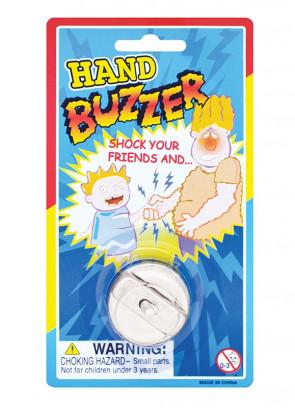 Handbuzzer