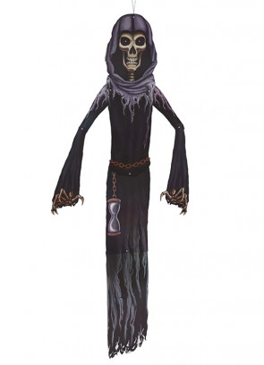 """60"""" Slim Grim Reaper Jointed Cut Out"""