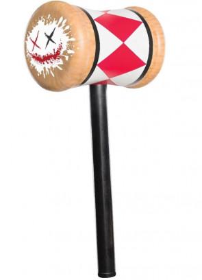 Harley Quinn Mallet (Suicide Squad) 35cm